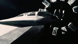 Entering the Cinema Space 4k