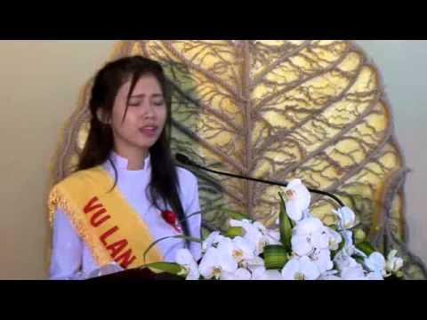 Đại lễ Vu Lan Báo Hiếu 2013 Tổ chức tại chùa Hoằng Pháp