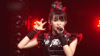 BABYMETAL - Megitsune「メギツネ」Live compilation