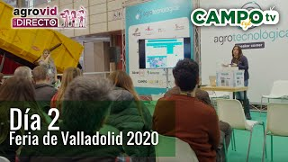 Agrovid en directo | Día 2 | Feria de Valladolid