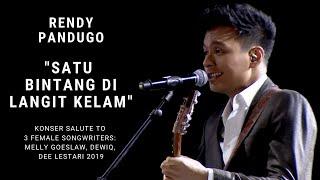 Rendy Pandugo Satu Bintang di Langit Kelam MP3