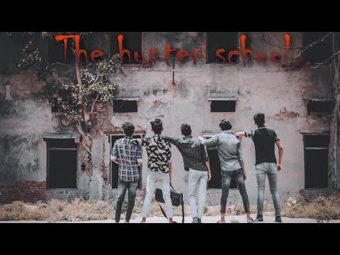 The hunter school official Video Siddhant Rajput & Divyansh Rajput