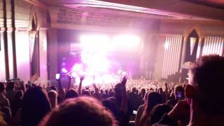 ALL TIME LOW - Dear Maria, count me in, live@Hammersmith Apollo, London, UK, March 10, 2017