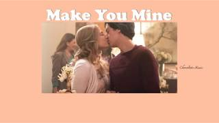 Download Mp3 แปลเพลง Make You Mine  Acoustic Version  - Public + Lyrics