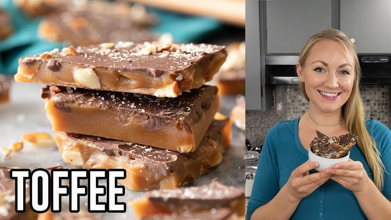 Download How To Make Toffee