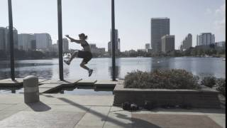 My 2016 Parkour and Freerunning Compilation