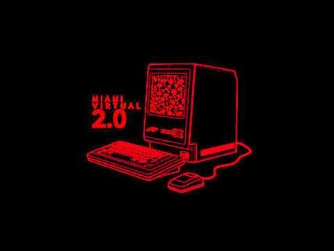 Dan Mason ダン·メイソン  Miami Virtual 2.0