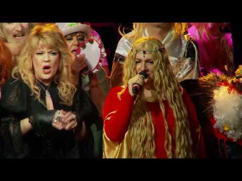 NOTS 28 Battle of A Thousand Stevies (Show Finale)