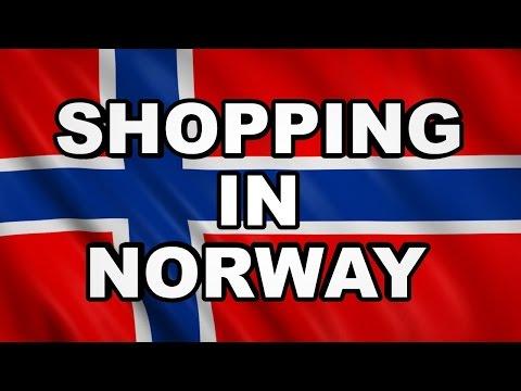 NORWAY ONLINE SHOPPING; NORWAY SHOPPING; NORWEGIAN SOUVENIRS