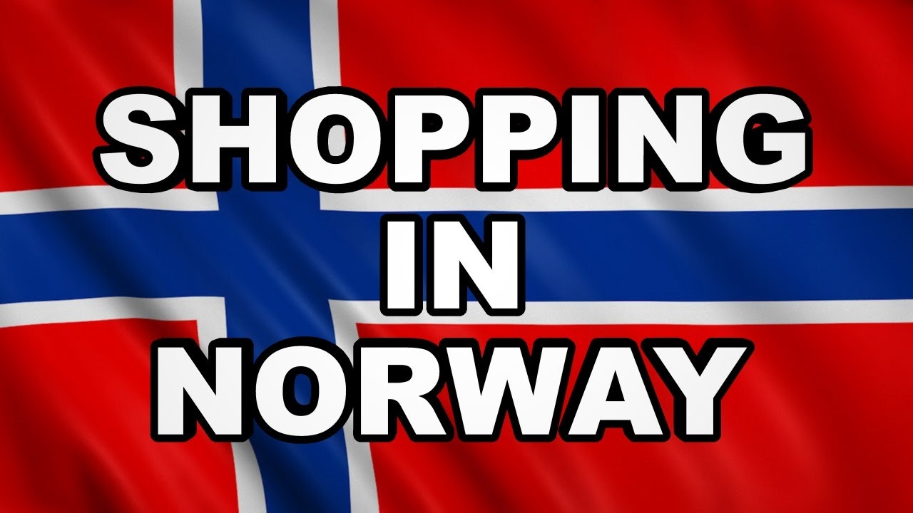 Scandinavian online shop