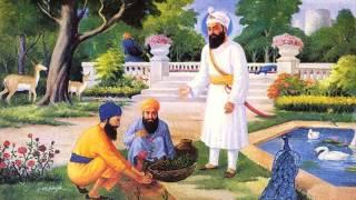 Janam Sakhi - Guru Nanak Dev Ji's - 16  Sai Budhan Shah Ko Updesh