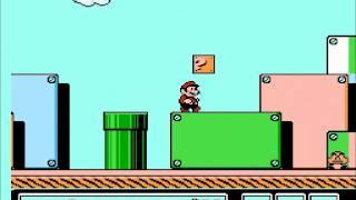 Super Mario Bros 3 - Rrandom Lets Play 4 (super mario 3) - User video