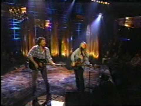 Bruce Springsteen & Melissa Etheridge Thunder Road Unplugged