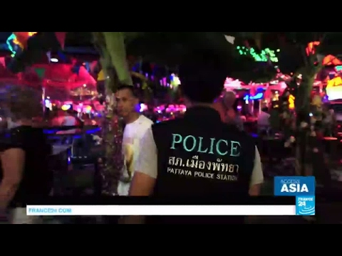 "Prostitution in Pattaya: Cleaning up Thailand's ""Sin City"""