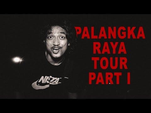 OUTRIGHT | PALANGKA RAYA, BORNEO TOUR PART I