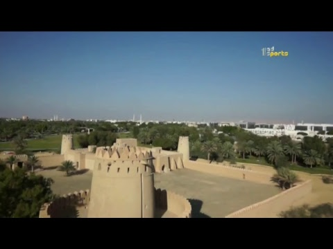 AL JAZIRA vs AL ITTIHAD