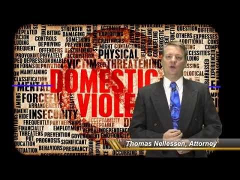 Domestic Violence Attorney Adams County - Nellessen Law - Domestic Violence Lawyer Brighton CO