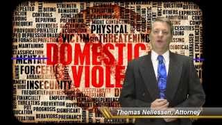 Domestic Violence Attorney Adams County - Nellessen Law - Domestic Violence Lawyer Brighton CO