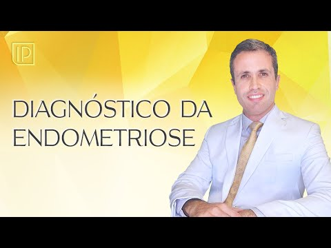 Видео Exame para diagnosticar endometriose