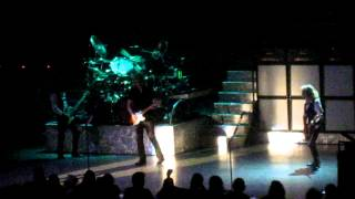 Styx / Sweet Madam Blue / Ruth Eckert Hall / 2012