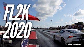 homepage tile video photo for FL2K 2020 DRAG RACING