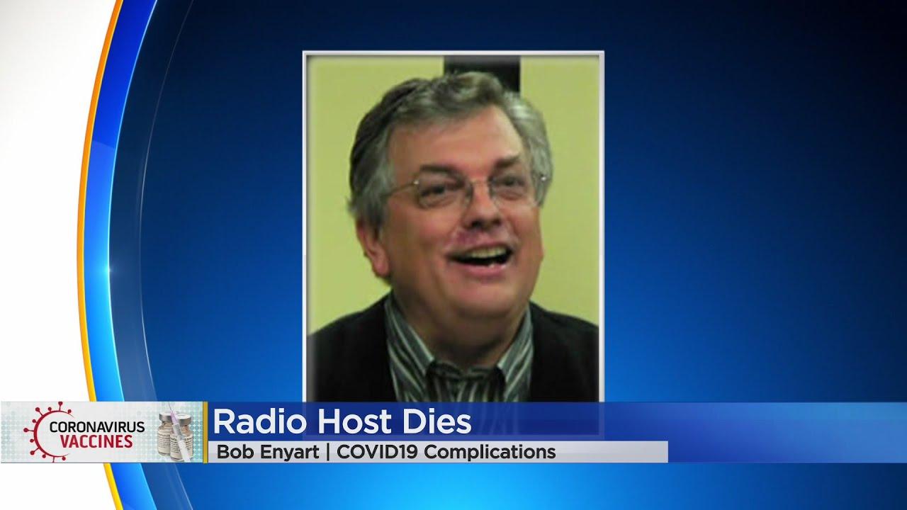 Bob Enyart, Colorado Conservative Pastor & Radio Show Host, Dies ...