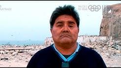 Carlos Castillo, el testigo clave del caso de El Frontón que puede ir a prisión