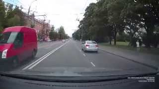 Видеорегистратор TrendVision TV-703 (день, передняя камера) - http://ncel.ru/