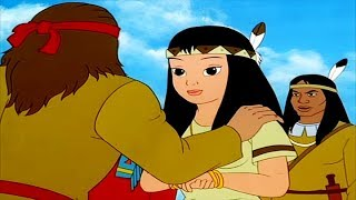 DIE BLUE STAR | Pocahontas | Full Episode 20 | Englisch