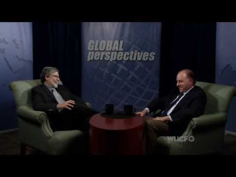 Global Perspectives: The Slave Next Door