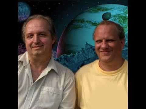 Pt 1/5 Dr. George Steinfeld - Spiritual Psychology - Spectrum