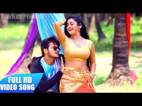 Power Tanatan | Kallu, Ritu Singh, Priyanka Singh | BHOJPURI FULL HD VIDEO SONG 2018