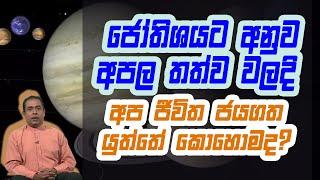 ජෝතිශයට අනුව අපල තත්ව වලදි අප ජීවිත ජයගත යුත්තේ කොහොමද? | Piyum Vila | 28 - 10 - 2020 | Siyatha TV. Thumbnail