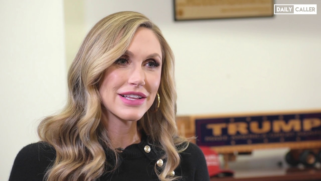Lara Trump Reacts To Impeachment Efforts Against Trump