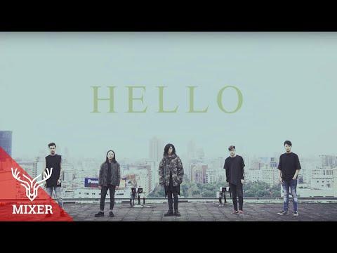 麋先生Mixer【HELLO】Official Music Video
