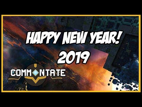 Guild Wars 2  - New Year 2019 thumbnail