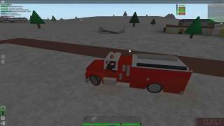 Attack at the Military Outpost Roblox Apocalypse Rising with Gameman625 and 19jonty99