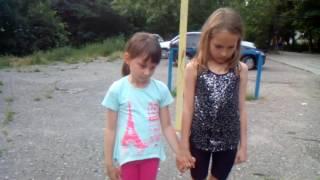 Пародия на песню : Папина дочка Егор Крид