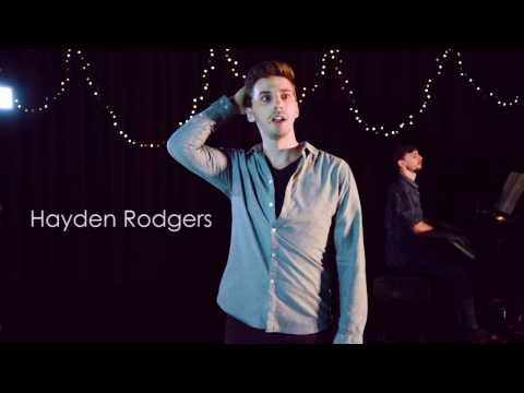 Hayden Rodgers - Showreel