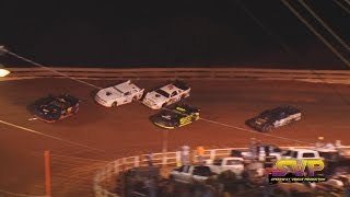 Tazewell Speedway Modified Street Feature