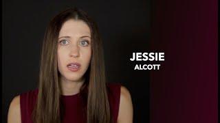 Monologue - Jessie [Alcott]