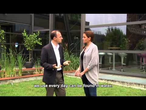 SUEZ manages the drinking water quality in France - TV Magazine - SUEZ