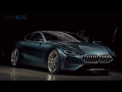 Interview with Adrian Van Hooydonk, BMW Group Chief Designer