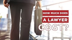 Zephyrhills Contingency Fee Lawyer | Cost of a Tampa Attorney | Hudgins Law Firm Florida