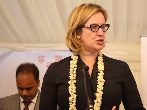 Hindu Forum Britain Diwali Celebration