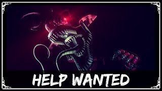 Fnaf Remix Sharax Help Wanted Carmen Overture Toreador.mp3
