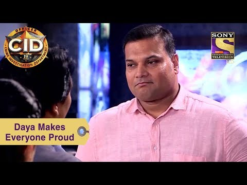 Your Favorite Character | Daya Makes Everyone Proud | CID
