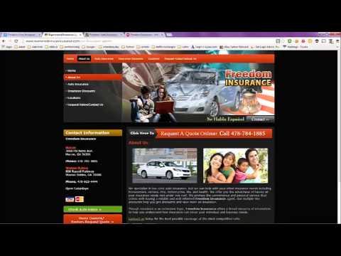 Freedom Auto Insurance in Macon, GA Georgia