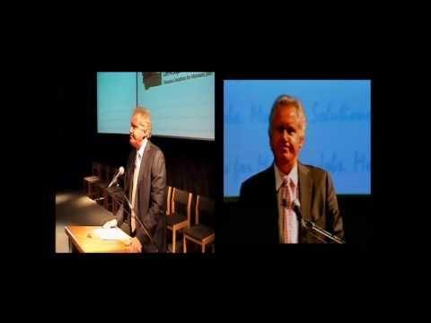 Montana Economic Development Summit -- Jeff Imelt, part 1