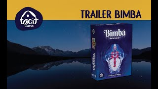 Release Trailer Bimba